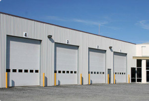 commercial garage door repair richmond hill
